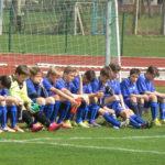 Zakaj se otroci odločajo za nogomet in kaj jih motivira
