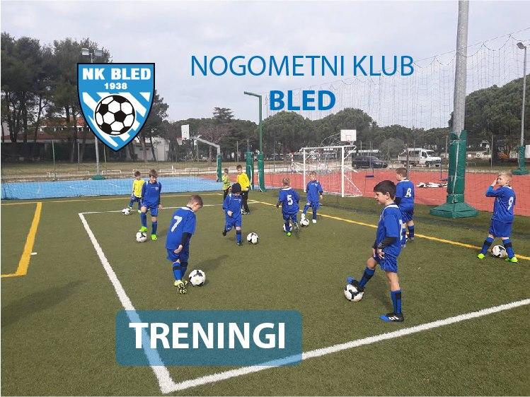 Plan treningov – pomlad 2017