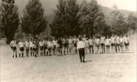 Zgodovina nogometa