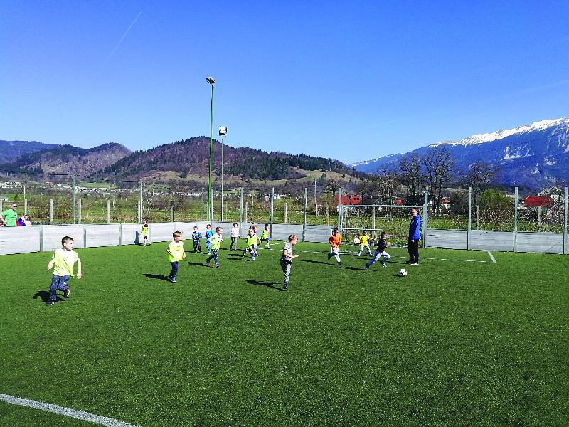 Vrtec Bled - Igra 1