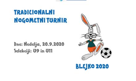 BLEJKO 2020